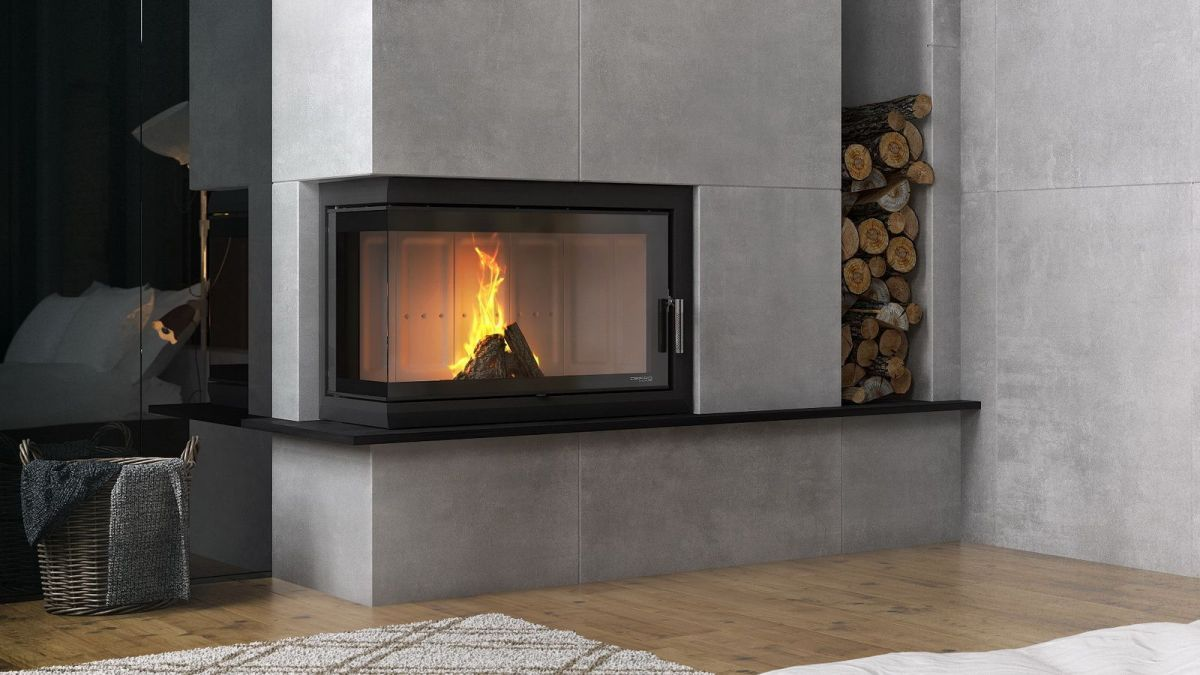 Fireplace Inserts Are They Worth Investments Defro Home
