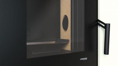DEFRO HOME - modern fireplace inserts and fireplaces Galeria [strona główna] - 2 z 12